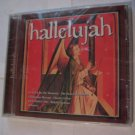Hallelujah Christmas music CD