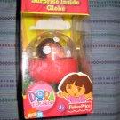 Dora the Explorer Surprise Inside Globe