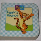 Tiggers Bounce book
