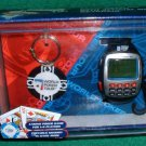 Texas Hold 'EM Game Watch with WPT Keychain