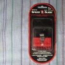 Speed-O-Guide Clipper Comb Attachment
