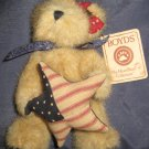 Boyd's  Bear Plush Toy