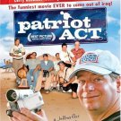 New-Patriot Act: A Jeffrey Ross Home Film on DVD