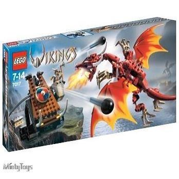 LEGO 7071 4 Juniors Treasure Island