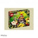 LEGO 5936 Adventurers Spider's Secret
