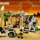 LEGO 5958 Adventurers Mummy's Tomb