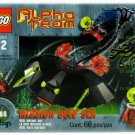 LEGO 4788 Alpha Team Ogel Mutant Ray