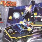 LEGO 6775 Alpha Team Alpha Team Bomb Squad