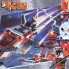 LEGO 6776 Alpha Team Ogel Control Center