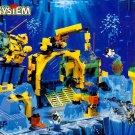 LEGO 6195 Aquazone Neptune Discovery Lab