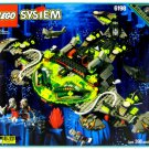 LEGO 6198 Aquazone Stingray Stormer