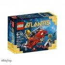 LEGO 7976 Atlantis Ocean Speeder