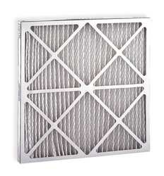 20x20x1 Pleated Air Filter