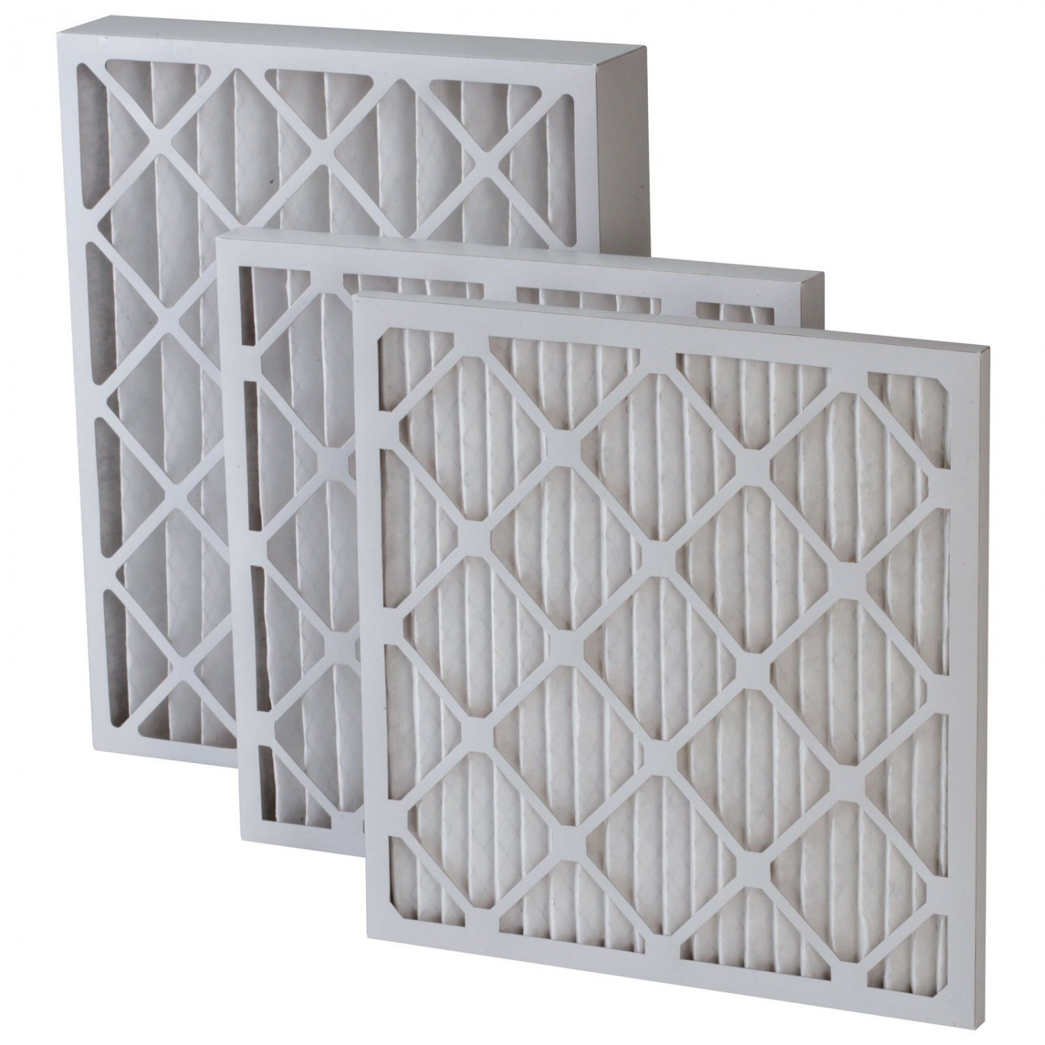 14x25x2 Pleated Air Filter