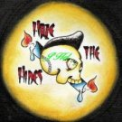 Haze the Hides CD