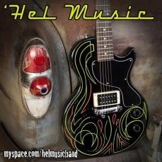'Hel Music CD