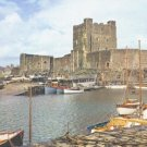 Carrickfergus Castle Co. Antrim - Northern Ireland