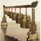 China musical instrument bronze LongBeiEr (B120)