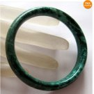 Unique Jade Bangle Bracelet