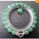 Fashion Jewelry Green Jade Pretty Bracelet