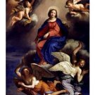 "Art Repro oil painting:""Assumption of the Virgin"" 36x48"