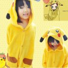 Neutral role in the popular children's play Animal Kigurumi pajamas jumpsuit (Pi Qiuka)