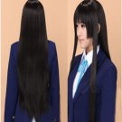 New Jigoku Shoujo Ancient costume film and television heat Wig