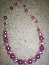 Acid Pink Pearls