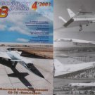"""The US Strategical Bomber ¨""""North American XB-70 Valkyrie¨""""/ Other Articles"""