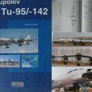 Russian Aircraft Tupolev Tu-95/-142  (in English)