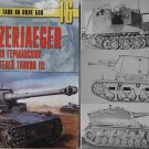 German WW2 Tank Hunters (Panzerjaeger) P. I