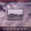 German WW2 Military Fighters MESSERSCHMITT  DVD.