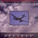 German WW2 Military Jet Aircrafts DVD.