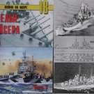 LAST COPY! US Navy Heavy Cruisers P. 2