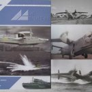 Soviet/Russian Beriev Flying Boats (Mainly Be-12)