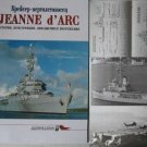 French Helicopter-Carrier Cruiser JEANNE d'ARC ( NAVY)