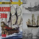 Spanish Galleons 1530 - 1960 ( NAVY - BOOK )