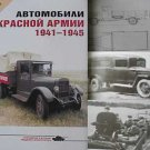 Soviet /Red Army WW2 Cars and Trucks 1941-45 ( Russia )