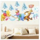 "home sticker for children room ""  Winne pooth """