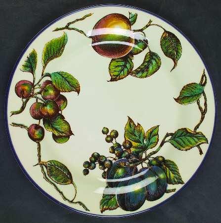 Pier 1 Macintosh Dinner Plate(s)