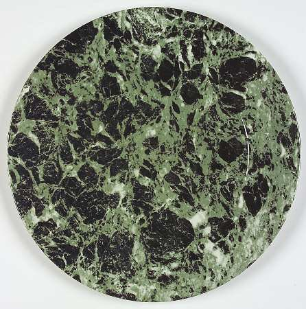 Villeroy and Boch Marble Green Plate(s)