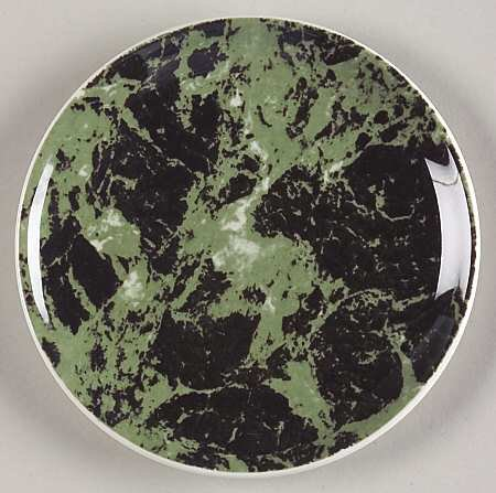 Villeroy and Boch Marble Green Coaster(s)