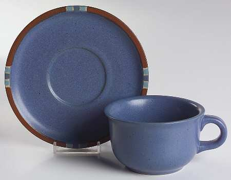 Dansk Mesa Cup and Saucer