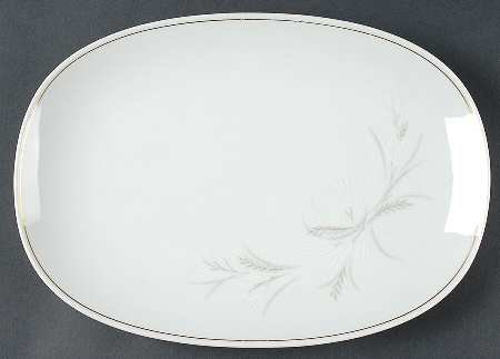 Noritake Windrift Platter