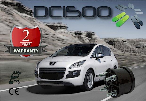 Kit HHO DC1500 For cars