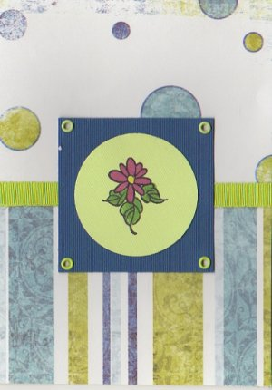 All Occasion Greeting Card 1
