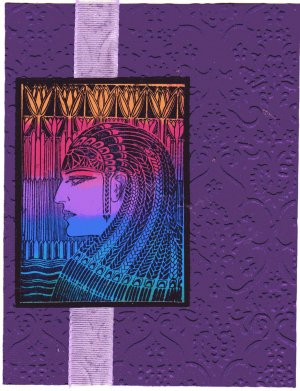 Exotic Notecards 2