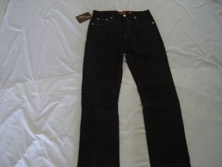 ED Hardy mens long jeans pants brand new with tags size 40