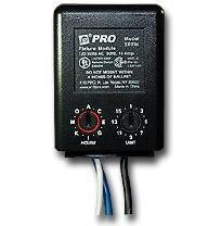 X10 Pro XPFM Fixture Module 15 Amp, Inductive Mode In Line, Non Dimming