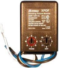 X10 Pro XPDF In-Line Dimmer Fixture Module